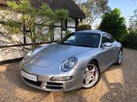 2005 PORSCHE 911 MK 997