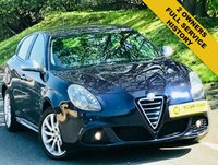 USED 2010 60 ALFA ROMEO GIULIETTA 2.0 JTDM-2 VELOCE 5d 170 BHP ANY INSPECTION WELCOME ---- ALWAYS SERVICED ON TIME EVERY TIME AND SERVICED MAINLY BY SAME DEALERSHIP THROUGHOUT ITS LIFE,NO EXPENSE SPARED, KEPT TO A VERY HIGH STANDARD THROUGHOUT ITS LIFE, A REAL TRIBUTE TO ITS PREVIOUS OWNER, LOOKS AND DRIVES REALLY NICE IMMACULATE CONDITION THROUGHOUT, MUST BE SEEN FOR THE PRICE BARGAIN BE QUICK, 6 MONTHS WARRANTY AVAILABLE,DEALER FACILITIES,WARRANTY,FINANCE,PART EX,FIRST TO SEE WILL BUY BARGAIN