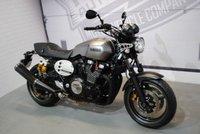 2015 YAMAHA XJR 1300 1251cc £6450.00