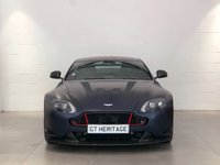 USED 2017 17 ASTON MARTIN VANTAGE V12S RED BULL RACING - 1/4 RHD 7SP MANUAL