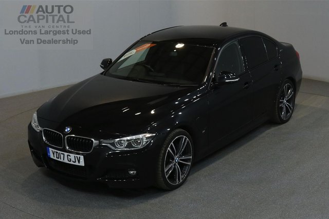 2017 17 BMW 3 SERIES 2.0 330E M SPORT AUTO 181 BHP HYBRID ELECTRIC A/C SAT NAV 19 INCH 442 M ALLOYS, MANUFACTURE WARRANTY UNTIL 4/04/2020