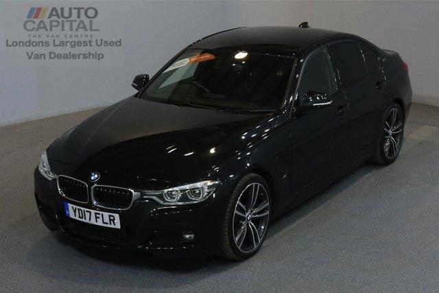 2017 17 BMW 3 SERIES 2.0 330E M SPORT AUTO 181 BHP HYBRID ELECTRIC A/C SAT NAV