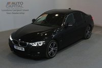 USED 2017 17 BMW 3 SERIES 2.0 330E M SPORT AUTO 181 BHP HYBRID ELECTRIC A/C SAT NAV 19 INCH 442 M ALLOYS