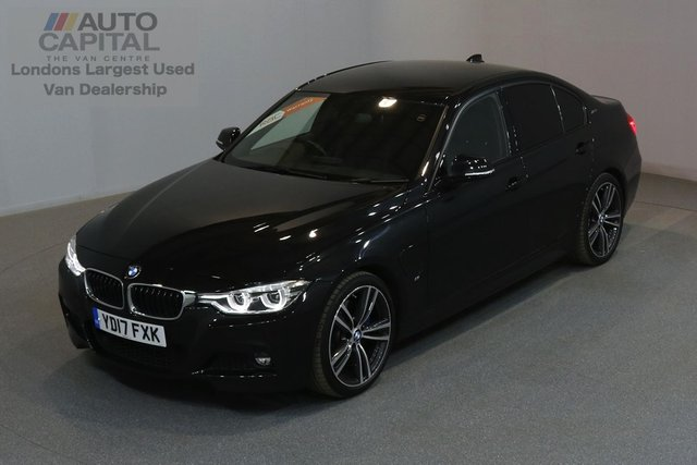 2017 17 BMW 3 SERIES 2.0 330E M SPORT AUTO 181 BHP HYBRID ELECTRIC A/C SAT NAV 19 INCH 442 M ALLOYS