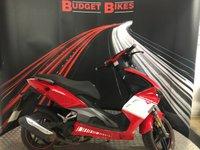 2016 LEXMOTO DIABLO 125cc DIABLO 125  £1399.00