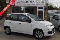 USED 2014 14 FIAT PANDA 1.2 Pop 5dr