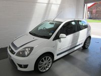 USED 2007 07 FORD FIESTA 2.0 ST 16V 3d 148 BHP