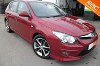 USED 2011 61 HYUNDAI I30 1.6 PREMIUM CRDI 5d AUTO 114 BHP VIEW AND RESERVE ONLINE OR CALL 01527-853940 FOR MORE INFO.