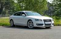 USED 2011 11 AUDI A5 2.0 SPORTBACK TDI SE FSH | Leather | Finance?