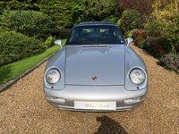 USED 1998 R PORSCHE 911 3.6 TARGA TIPTRONIC S 2d 282 BHP