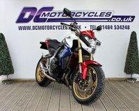2011 HONDA CB 1000 R-B 998cc  £5495.00