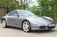 2006 PORSCHE 911 3.6 CARRERA 2 2d 325 BHP £22990.00