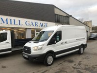 USED 2015 65 FORD TRANSIT 2.2 350 TREND 125 BHP