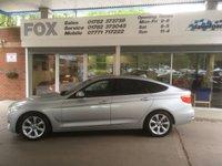 2013 BMW 3 SERIES 2.0 320D SE GRAN TURISMO 5d 181 BHP £13975.00