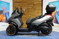 2015 PEUGEOT METROPOLIS METROPOLIS 400I RS £2999.00