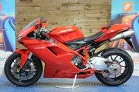 2008 DUCATI 1098 1098  £7895.00