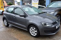 USED 2011 11 VOLKSWAGEN POLO 1.2 SE TDI 5d 74 BHP THE CAR FINANCE SPECIALIST