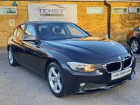 USED 2012 12 BMW 3 SERIES 2.0 320D SE 4d AUTO 182 BHP