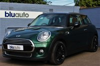 2014 MINI COOPER 1.5 3d AUTO  £11965.00