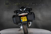 USED 2014 64 BMW R1200RT 1200CC 0% DEPOSIT FINANCE AVAILABLE GOOD & BAD CREDIT ACCEPTED, OVER 500+ BIKES IN STOCK