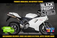 USED 2014 08 DUCATI 848 848CC REDUCED BY £500 OVER 500+ BIKES IN STOCK
