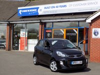 USED 2015 65 KIA PICANTO 1.0 1 5dr  *20 RFL + Low Insurance + Only 17k+