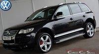 2010 VOLKSWAGEN TOUAREG 3.0TDi V6 ALTITUDE 5 DOOR AUTO 240 BHP £SOLD