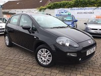 USED 2012 62 FIAT PUNTO 1.2 EASY 5d 69 BHP PLEASE CALL IF YOU DONT SEE WHAT YOUR LOOKING FOR AND WE WILL CHECK OUR OTHER BRANCHES.  WE HAVE  OVER 100 CARS IN DEALER STOCK