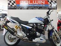 2003 SUZUKI GSX 1400 1402cc GSX 1400 K3  £5495.00