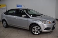 2009 FORD FOCUS 1.6 STYLE TDCI 5d 90 BHP £3695.00