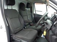 USED 2015 15 VAUXHALL VIVARO 1.6 2900 L2H1 CDTI P/V SPORTIVE 1d 114 BHP