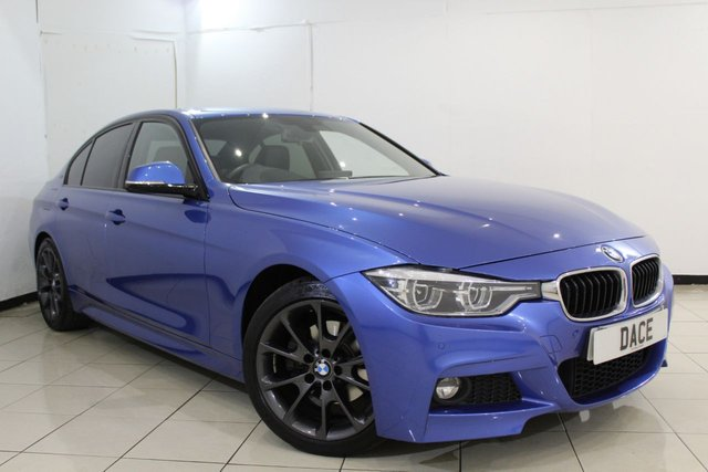 View our 2016 16 BMW 3 SERIES 2.0 330E M SPORT 4DR AUTOMATIC 181 BHP