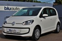 2012 VOLKSWAGEN UP 1.0 MOVE UP  £6490.00