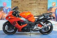 2009 SUZUKI GSX1300R HAYABUSA GSX 1300 RK8 - Stunning machine! £5750.00