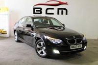 2007 BMW 5 SERIES 2.0 520D SE 4d 161 BHP £4485.00
