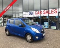 USED 2011 11 CHEVROLET SPARK 1.0 LS 5d 67 BHP NO DEPOSIT AVAILABLE, DRIVE AWAY TODAY!!