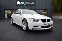 2007 BMW M3 4.0 M3 2d 415 BHP £15495.00