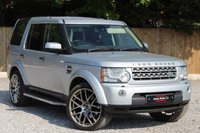 2009 LAND ROVER DISCOVERY 3.0 TDV6 XS 5dr Auto