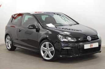 2010 VOLKSWAGEN GOLF 2.0 R 3d 270 BHP £SOLD
