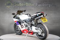 USED 2011 60 DUCATI 848 848CC 0% DEPOSIT FINANCE AVAILABLE GOOD & BAD CREDIT ACCEPTED, OVER 500+ BIKES IN STOCK