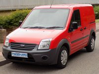 2014 FORD TRANSIT CONNECT 1.8 TDCI T200 SWB LOW ROOF 75 BHP £5495.00