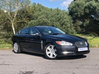 2008 JAGUAR XF 2.7 PREMIUM LUXURY V6 £3495.00