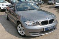 2009 BMW 1 SERIES 2.0 118I SE 2d AUTO 141 BHP £8999.00