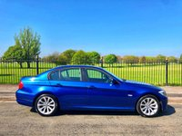 2010 BMW 3 SERIES 2.0 320I SE 4d 168 BHP £6495.00