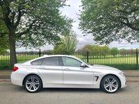 2014 BMW 4 SERIES 2.0 420D XDRIVE SPORT GRAN COUPE 4d 181 BHP £16495.00