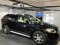 USED 2011 61 VOLVO XC60 2.4 D5 SE LUX AWD 5d 212 BHP