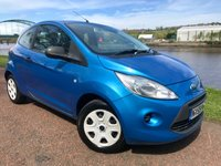 USED 2010 59 FORD KA 1.2 STUDIO 3d 69 BHP **UNWANTED PART EXCHANGE**SOLD AS SEEN**
