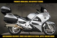 USED 2007 07 HONDA ST1300 PAN EUROPEAN 1300CC 0% DEPOSIT FINANCE AVAILABLE GOOD & BAD CREDIT ACCEPTED, OVER 500+ BIKES IN STOCK