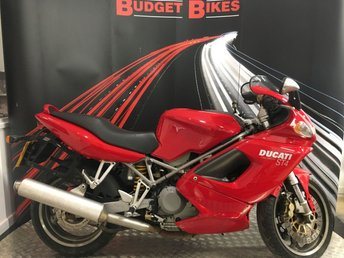 View our DUCATI ST4