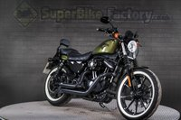 USED 2016 16 HARLEY-DAVIDSON SPORTSTER XL 1200 N IRON (883 conversion) GOOD & BAD CREDIT ACCEPTED, OVER 500+ BIKES IN STOCK